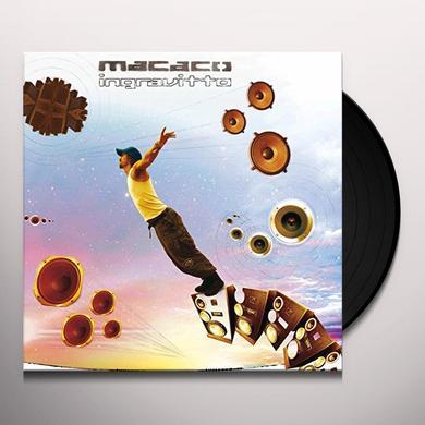 Macaco INGRAVITTO Vinyl Record - Spain Import
