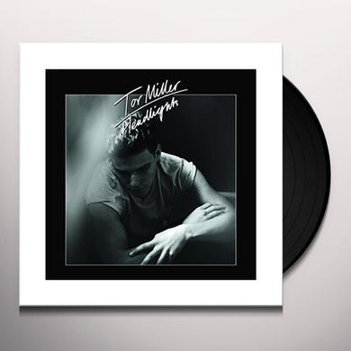 Tor Miller HEADLIGHTS (EP) Vinyl Record