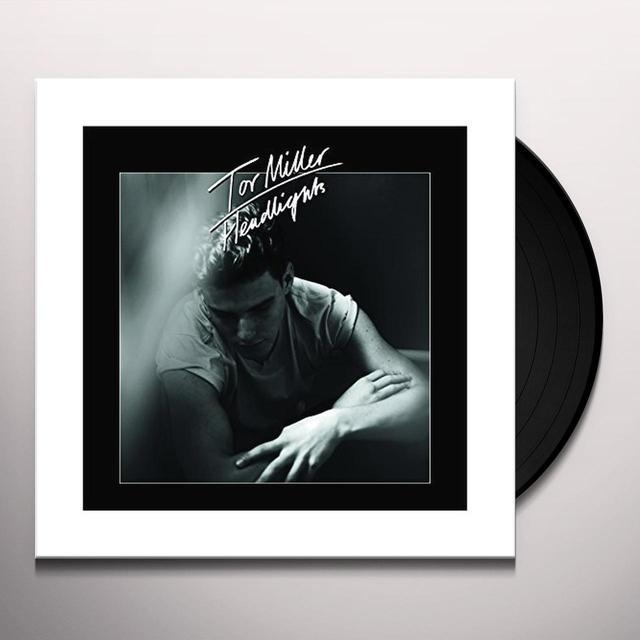 Tor Miller HEADLIGHTS Vinyl Record