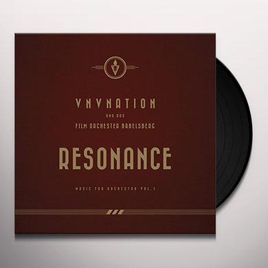 Vnv Nation RESONANCE Vinyl Record