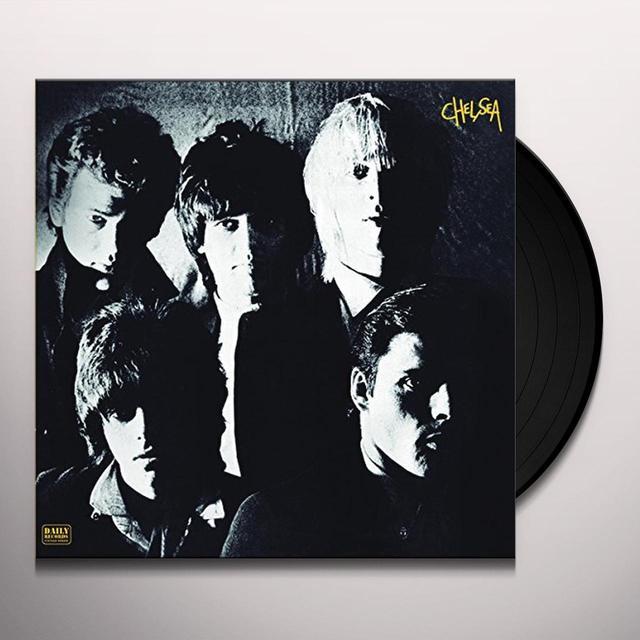 CHELSEA Vinyl Record - Italy Import