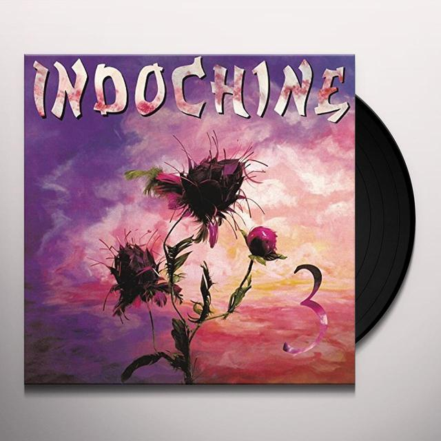 3IEME SEXE / INDOCHINE 3 (GER) Vinyl Record
