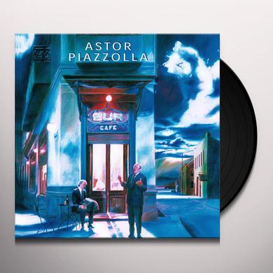 Astor Piazzolla SUR Vinyl Record