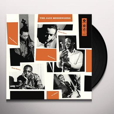 Art Blakey JAZZ MESSENGERS Vinyl Record - Spain Import