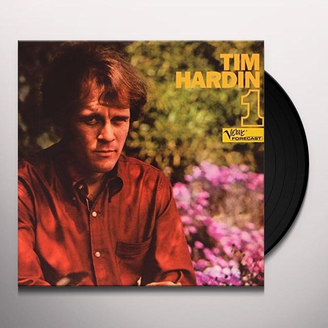 TIM HARDIN 1 Vinyl Record - UK Import