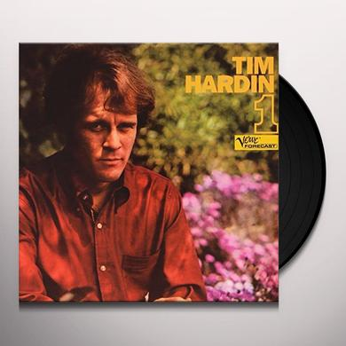 TIM HARDIN 1 Vinyl Record