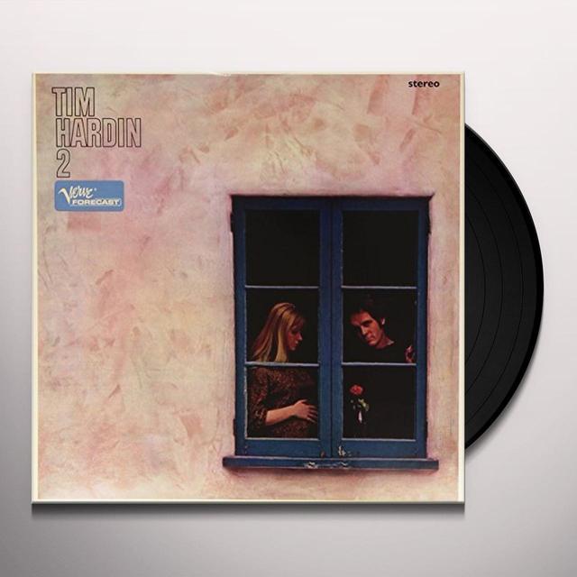 TIM HARDIN 2 Vinyl Record - UK Import