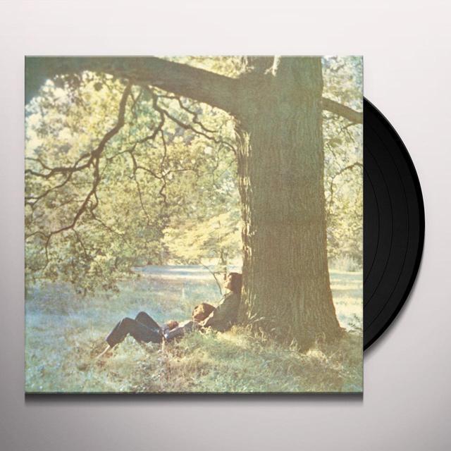 Lennon,John PLASTIC ONO BAND Vinyl Record - UK Import