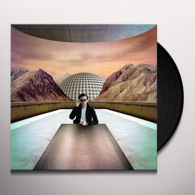 Fryars POWER Vinyl Record