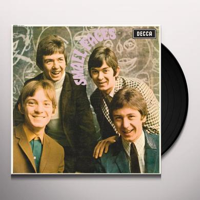 SMALL FACES Vinyl Record - UK Release