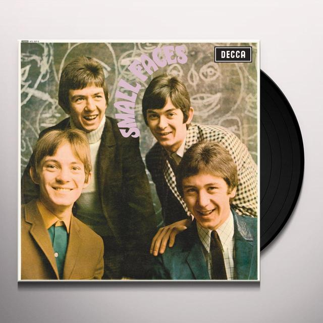 SMALL FACES Vinyl Record - UK Import