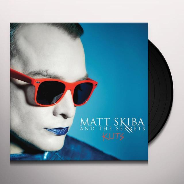 Matt Skiba KUTS Vinyl Record - UK Import
