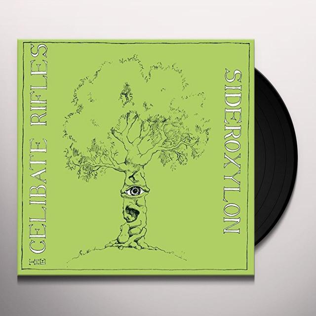 Celibate Rifles SIDEROXYLON Vinyl Record