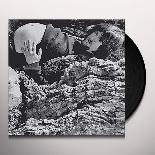 Ebbot Lundberg IMMACULATE CONCEPT ALBUM Vinyl Record