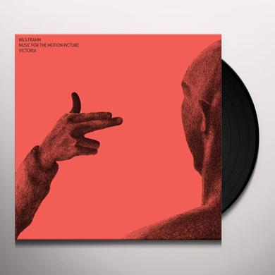Nils Frahm MUSIC FOR THE MOTION PICTURE VICTORIA Vinyl Record - Digital Download Included
