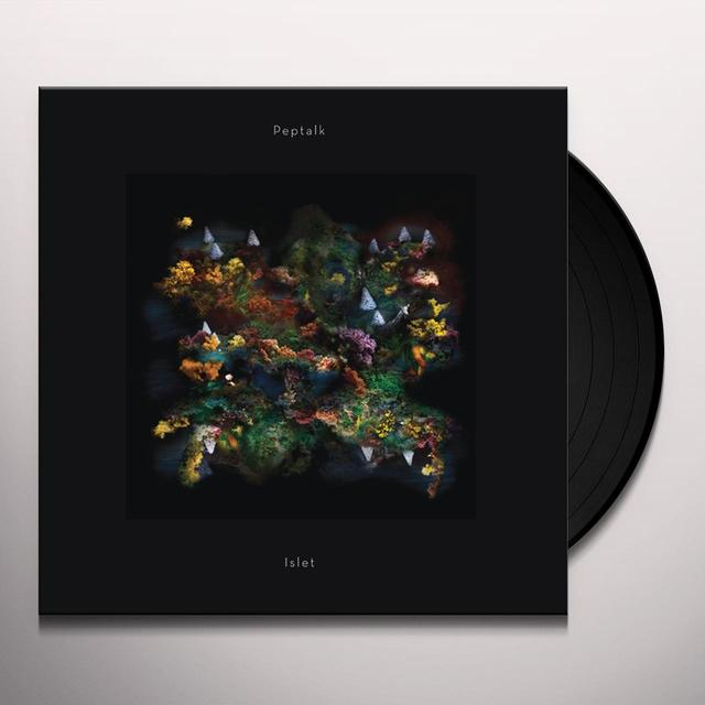 PEPTALK ISLET Vinyl Record