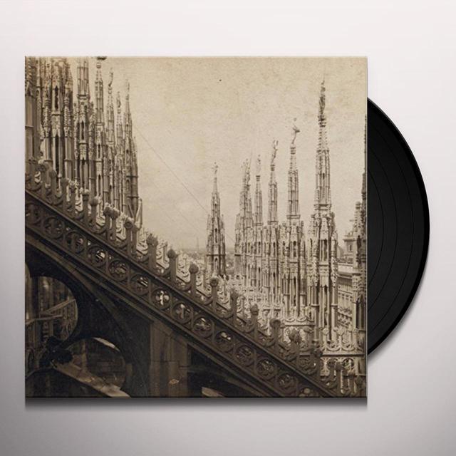 Ben Phillip Hall BRIGHT SIDE / DARK SIDE Vinyl Record