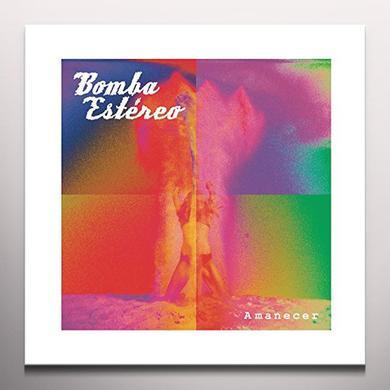 Bomba Estereo AMANECER Vinyl Record - Colored Vinyl, Gatefold Sleeve, Purple Vinyl
