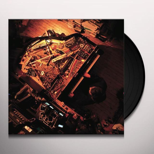 Leon Michener / Klavikon KLAVIKON Vinyl Record