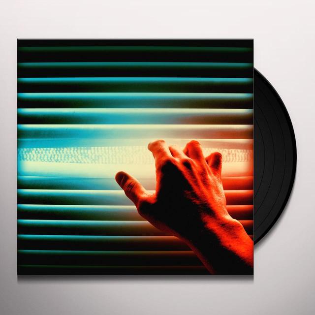 Umberto / Anton Maiovvi LAW UNIT Vinyl Record