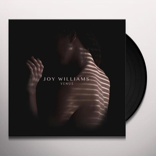 Joy Williams VENUS Vinyl Record