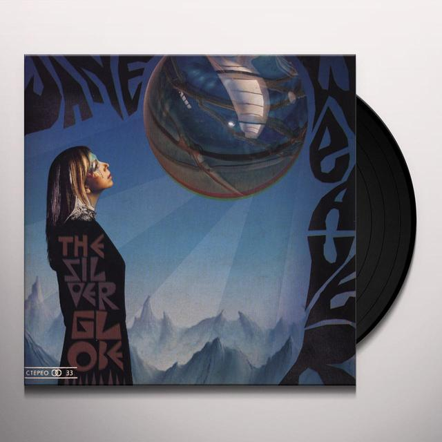Jane Weaver SILVER GLOBE Vinyl Record - Limited Edition, Deluxe Edition