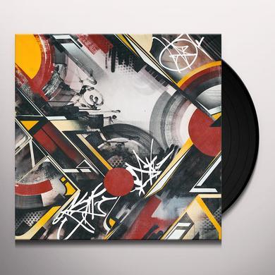 Rammellzee BRAINSTORM Vinyl Record