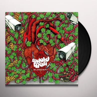 Mutoid Man BLEEDER Vinyl Record - Digital Download Included