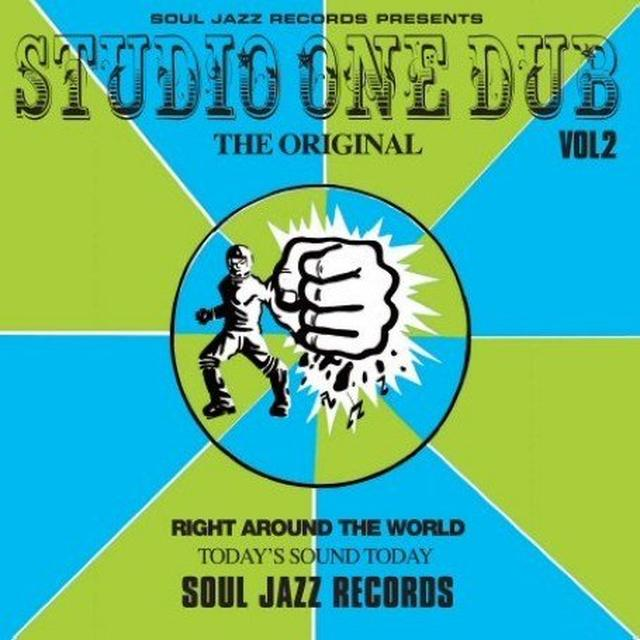 SOUL JAZZ RECORDS RECORDS