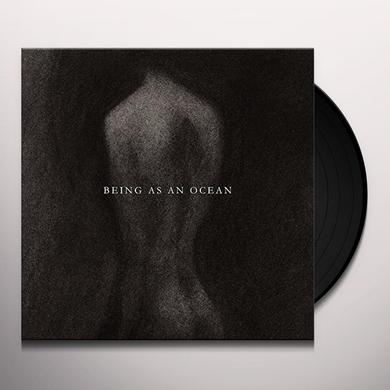 BEING AS AN OCEAN Vinyl Record