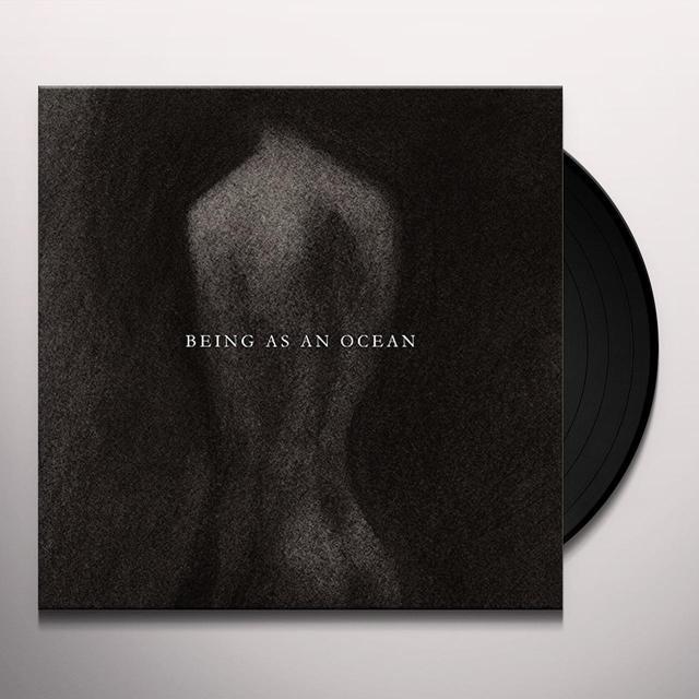 BEING AS AN OCEAN Vinyl Record