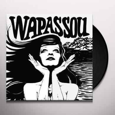 WAPASSOU Vinyl Record - Limited Edition, Reissue