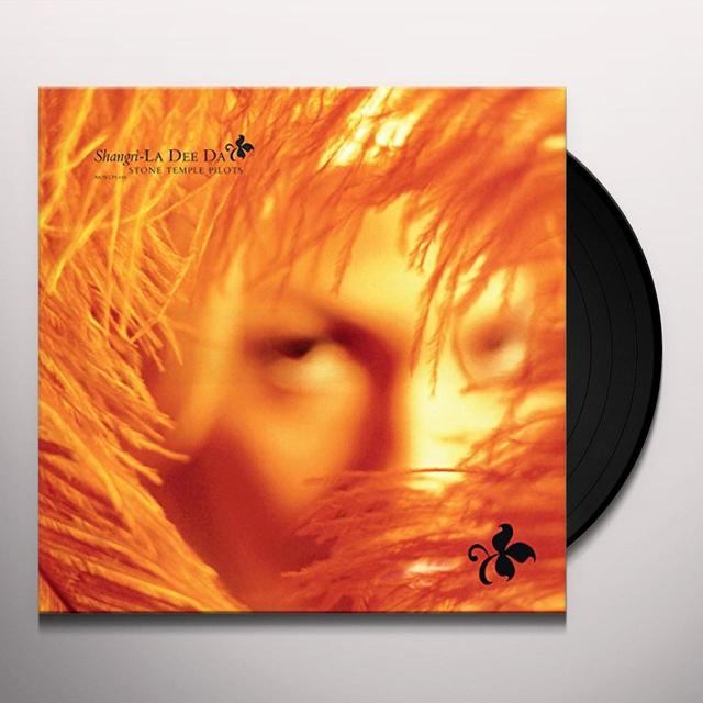 Stone Temple Pilots SHANGRI-LA DEE DA Vinyl Record - Holland Import