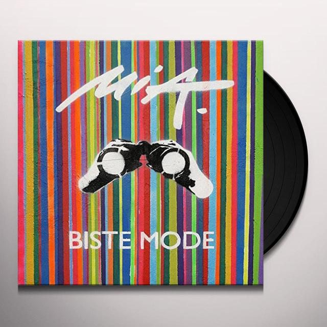 Mia BISTE MODE Vinyl Record
