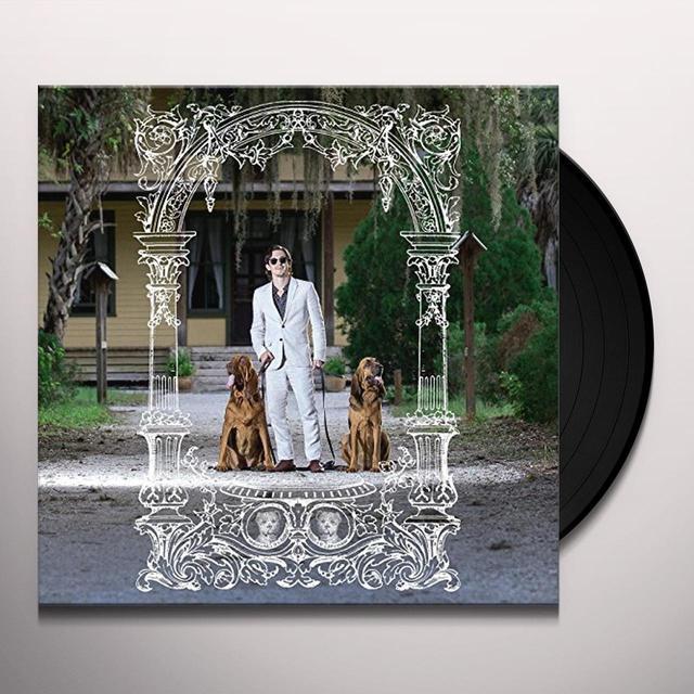 Pet Symmetry PETS HOUNDS Vinyl Record - UK Import