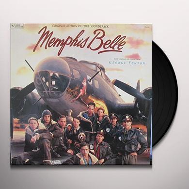 MEMPHIS BELLE / O.S.T. (GER) Vinyl Record