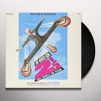 NAKED GUN 2 1 / 2 / O.S.T. (GER) Vinyl Record