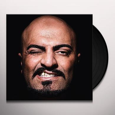 XATAR BABA ALLER BABAS Vinyl Record