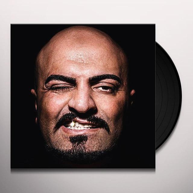 XATAR BABA ALLER BABAS (GER) Vinyl Record