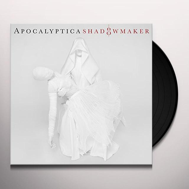 Apocalyptica SHADOWMAKER: SUPER DELUXE EDITION Vinyl Record