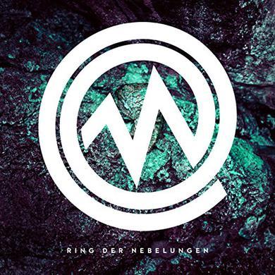 Marsimoto RING DER NEBELUNGEN Vinyl Record