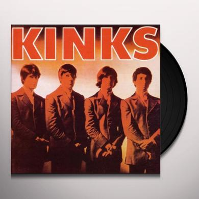 KINKS (HK) Vinyl Record