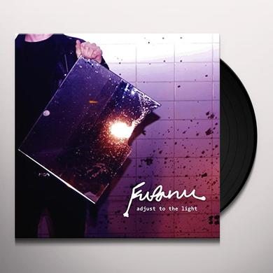 FUFANU ADJUST TO THE LIGHT Vinyl Record