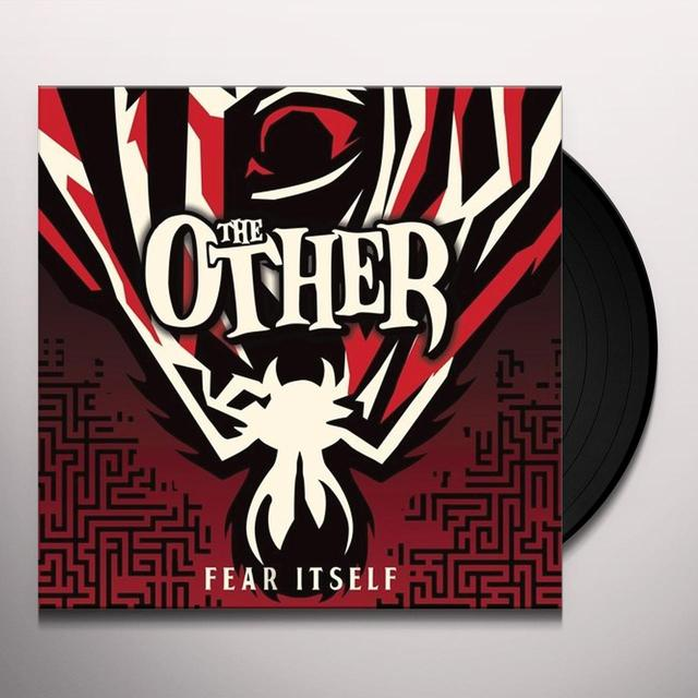 Other FEAR ITSELF Vinyl Record - UK Import