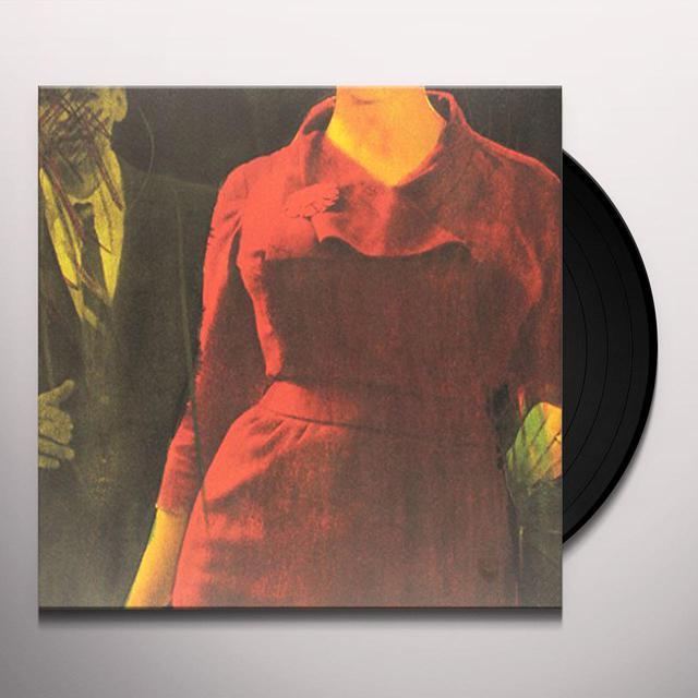 Emidio Clementi NOTTURNO AMERICANO Vinyl Record