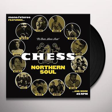 CHESS NORTHERN SOUL / VARIOUS (UK) CHESS NORTHERN SOUL / VARIOUS Vinyl Record - UK Import