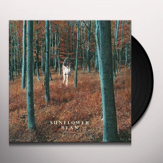 Sunflower Bean I HEAR VOICES / STALKER Vinyl Record - UK Import