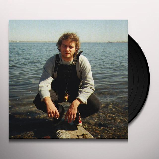 Mac Demarco ANOTHER ONE Vinyl Record - UK Release