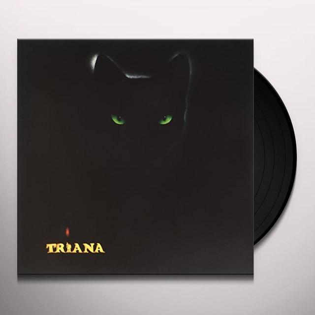 Triana ENCUENTRO Vinyl Record