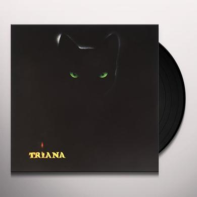 Triana ENCUENTRO Vinyl Record - Spain Import